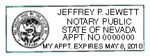 Notary Seals And Supplies For Your Business